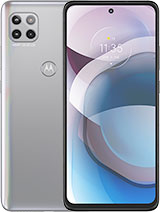 Motorola One 5G Ace MORE PICTURES
