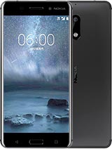 Nokia 6 MORE PICTURES