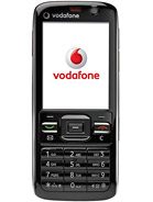 Vodafone 725 MORE PICTURES