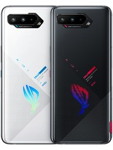 Asus ROG Phone 5s MORE PICTURES