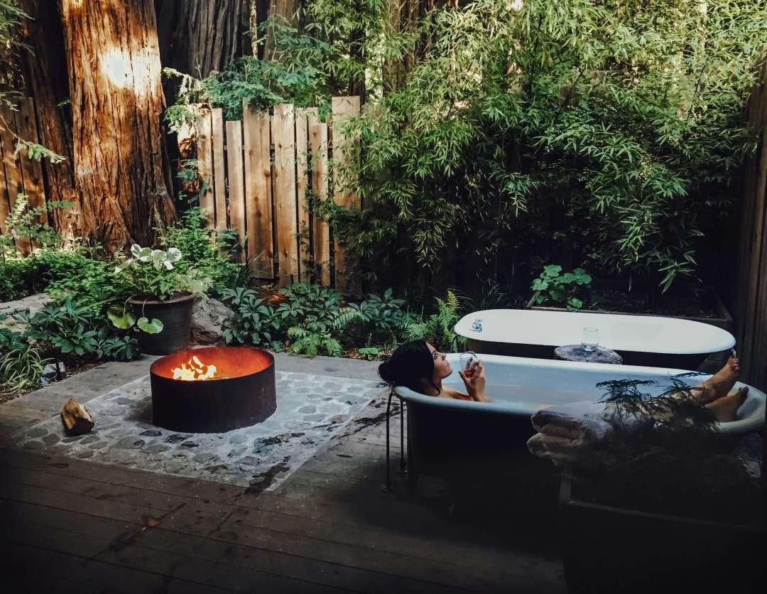 5 BEST BATH TUBS IN THE WORLD - Resfeber Junket