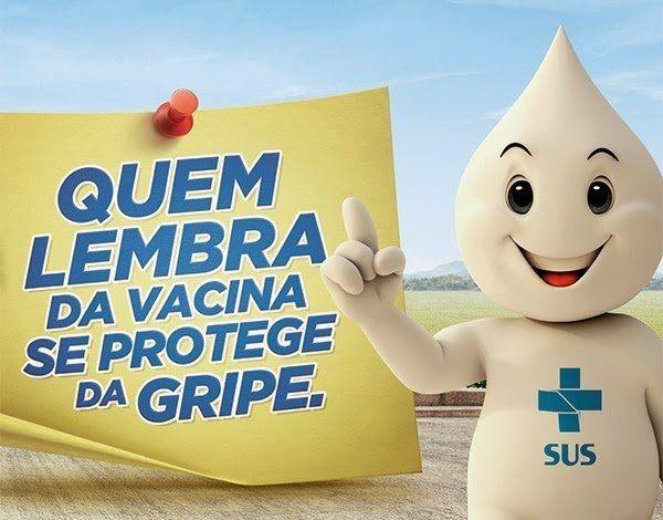 Locais de Vacinação no Rio de Janeiro