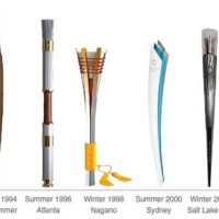The Olympic Torch: On the other hand...