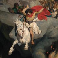 Eight Paintings of the Classical World