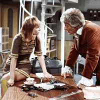 Via Memoriae Classicae IIb - Classics and Doctor Who (The 1970s Onwards)