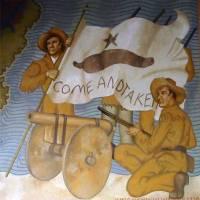 Thermopylae and Texian self-fashioning