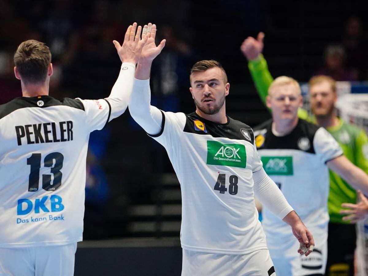 handball hauptrunde mit deutschland