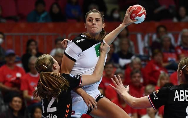 handball wm frauen deutschland