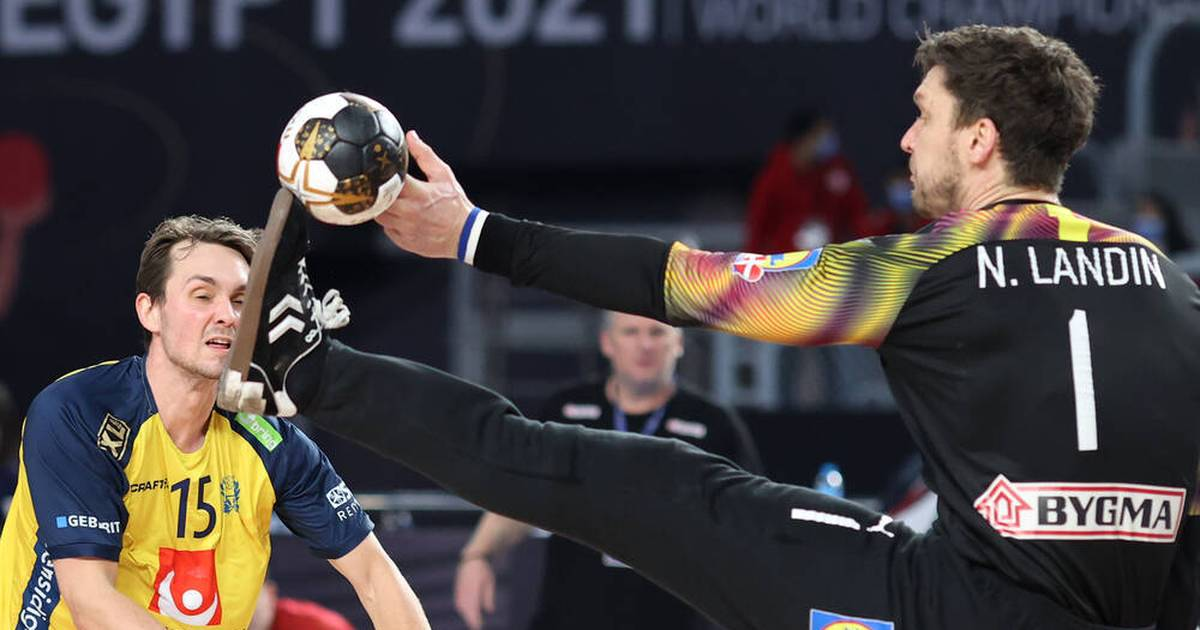 handball wm danemark weltmeister nach