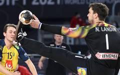 handball wm 2021 in agypten sport1
