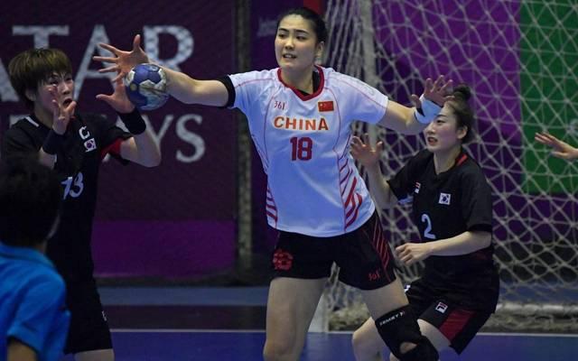 handball china verzichtet wegen