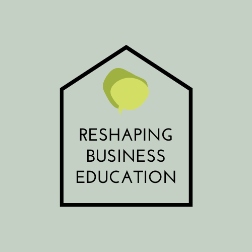reshaping business education