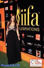 Dubai Makeup Artist /Beauty Blogger Reshu Malhotra / IIFA awards