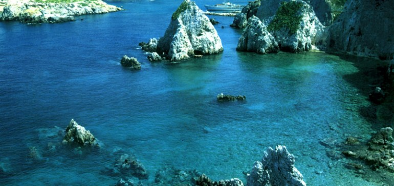 Holidays on the sea between the Gargano and Tremiti Islands