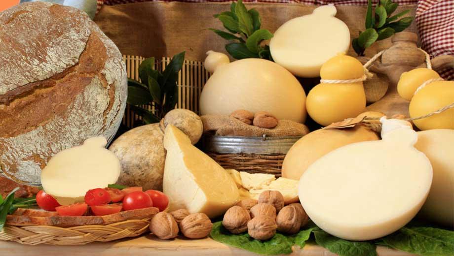 [:it]I formaggi pugliesi del Gargano[:en]Cheeses Apulian Gargano[:]