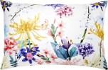 FLEURS - Design Claire Leina 19,90€ Taie d'oreiller 100% coton imprimé l.65 x L.65 cm 802049