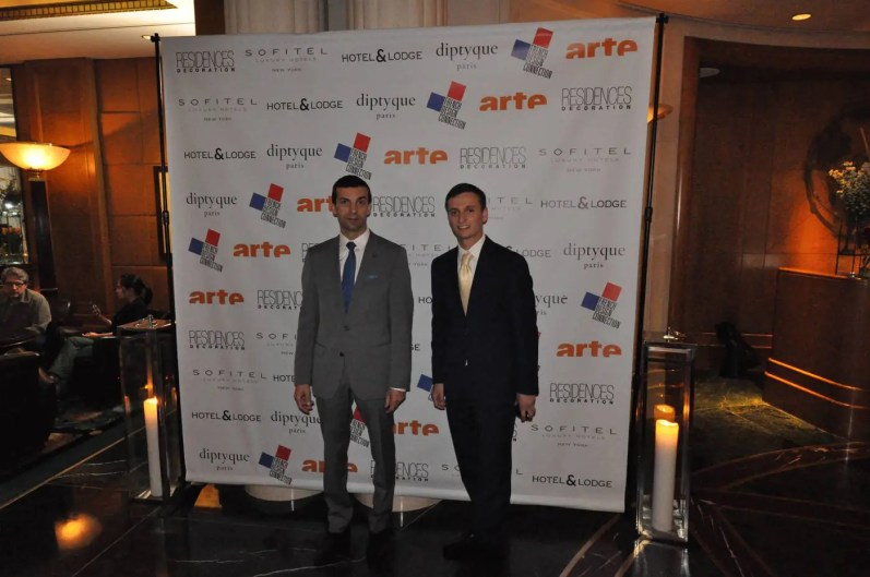 THE-STUNNING-MARC-PICHOT-AND-DANIEL-HARPAZ-from-SOFITEL-NY