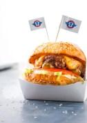 Burger-Classique