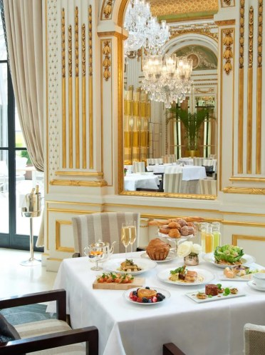 The-Peninsula-Paris---Brunch