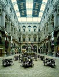 Galerie-Cécile-Charron-©Manfred-Hamm,-Royal-exchange-London,-Photo-argentique,-2007,-Edition-2_3,-100x70cm,-Galerie-Charron