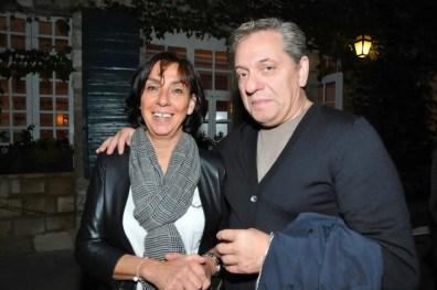 Christine Camous Jean Pierre Monti Coup de Soleil Avignon