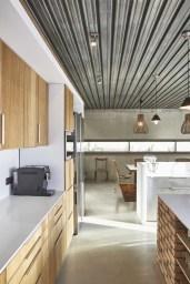 AW2_Villa Corsica_Kitchen view 2_credit Mikael Benard