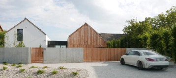 Bochnia Barn - GORNIIK architects 32