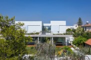 The Garden House in the City - Nicosia Chypre - Christos Pavlou architecture 4