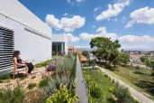 The Garden House in the City - Nicosia Chypre - Christos Pavlou architecture 9