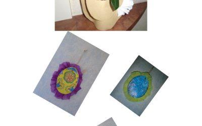 Félicité – Activités et décorations de Pâques