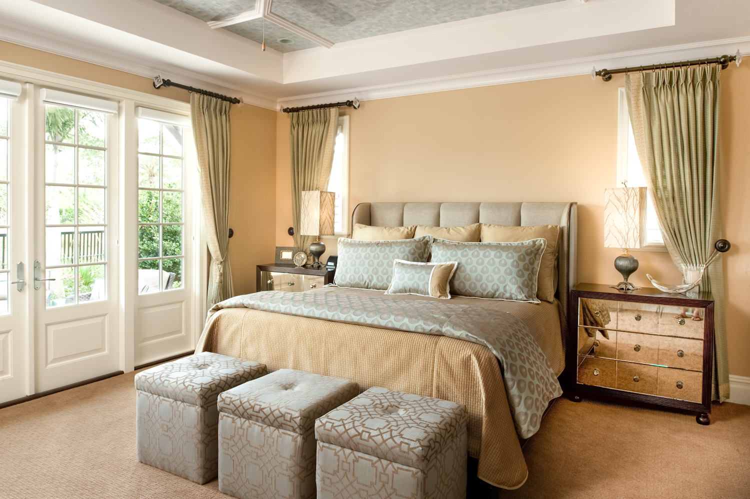 100 Master Bedroom Ideas Will Make You Feel Rich