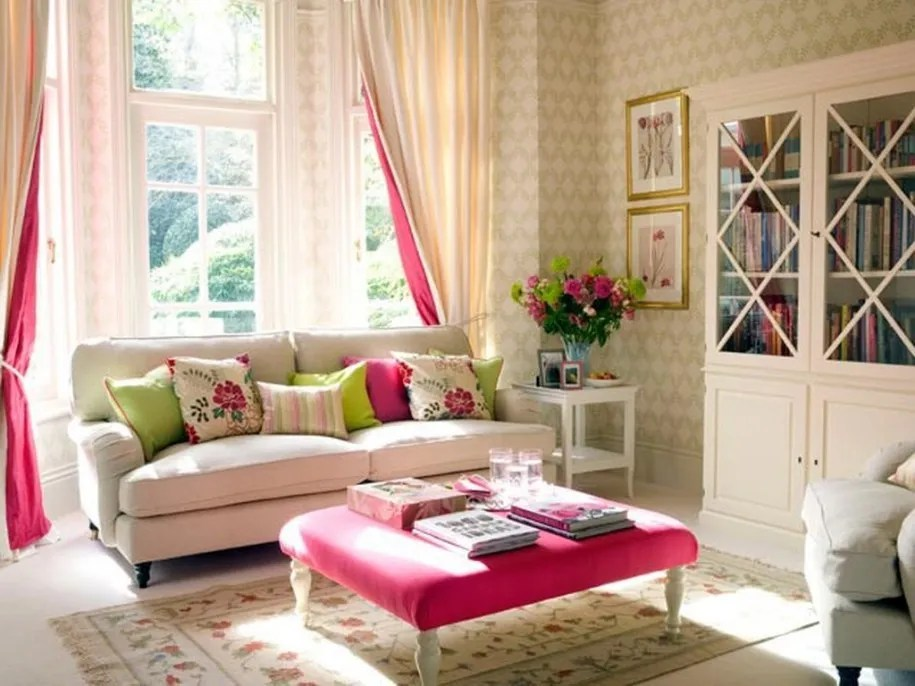 Image Result For What Colours Go With Lime Green In Living Room
