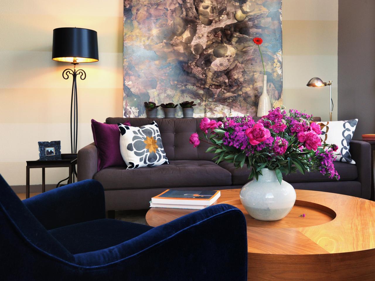 Interior Decorating Color Schemes