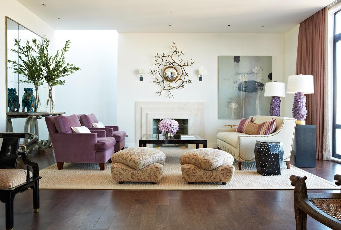 The Basics Of A Well Balanced Room
