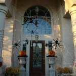 Scary Door Decor Scary Halloween Door Decorations Freshxmascom