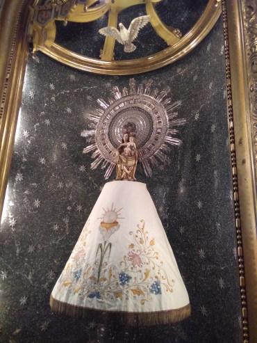 Mare de Déu del Pilar