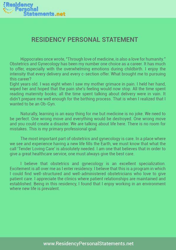 Sample resume for medical observership