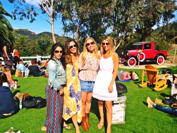 Malibu Wines - (girls) Malibu