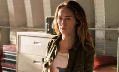 Fear The Walking Dead season 4 Australian release date is Monday April 16
