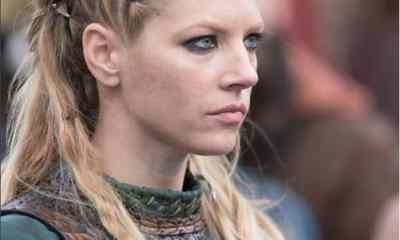 Vikings Season 5 Australian Release Date is Wednesday December 6 at 9:30pm
