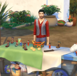 Get your Survival Wares at the Marketplace