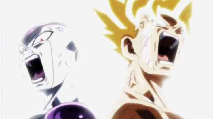 Frieza and Goku - Dragon Ball Super Episode 131 Review