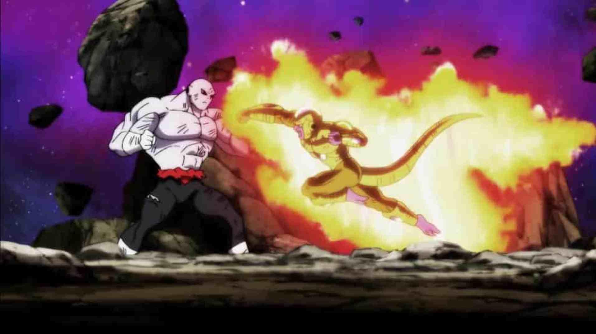 Frieza vs Jiren - Dragon Ball Super Episode 131 Review