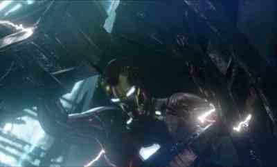 Iron Man - Avengers: Infinity War Review - Spoiler Free