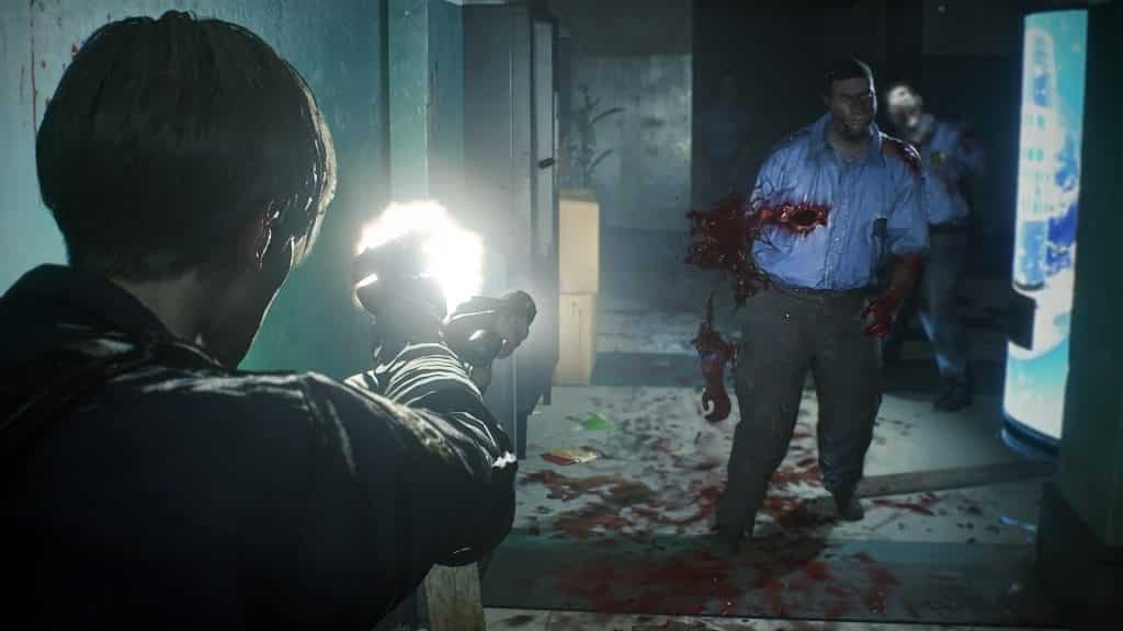 Resident Evil 2 Demo Thoughts | Resident Entertainment