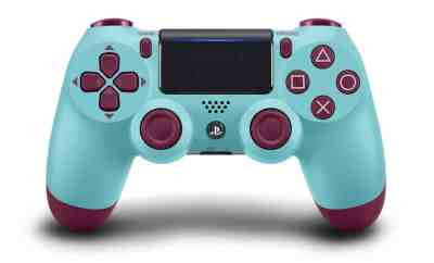 Berry Blue PS4
