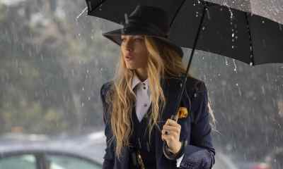 Blake Lively plays Emily - A Simple Favour Review