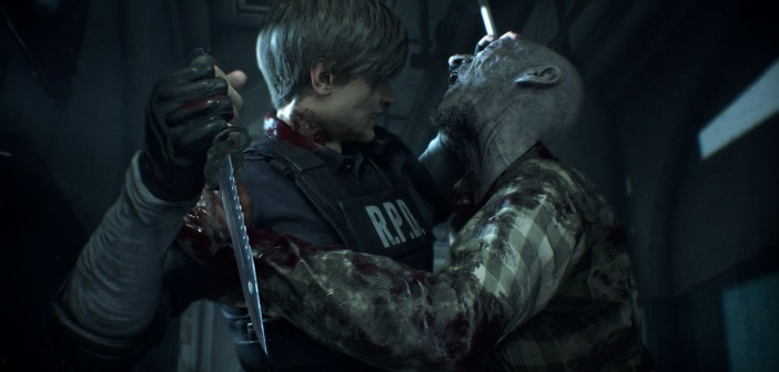 Interview des producteurs de Resident Evil 2