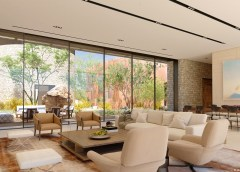 Luxury Home Design & Construction:  What's on the Horizon?