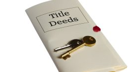 landlords own properties outright